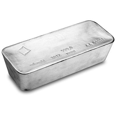 silver standard bar