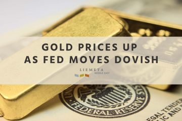 Gold Prices Up As Fed Moves Dovish