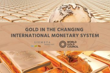 Gold In The Changing International Monetary System