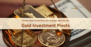 Gold Investment Pivots