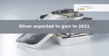 Silver outlook 2020